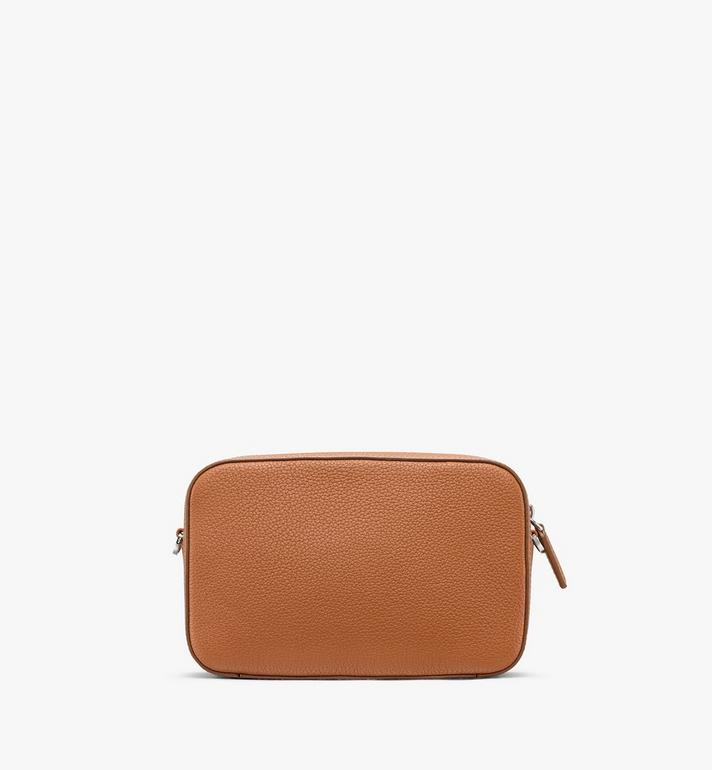 MCM Chanswell Camera Bag in Park Avenue Leather Alternate View 3
