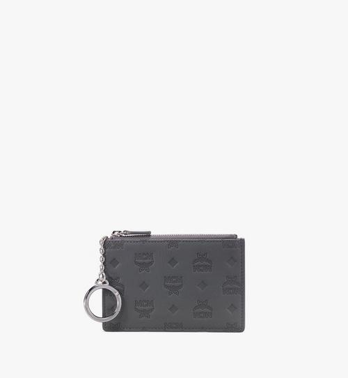 Key Pouch in Monogram Leather