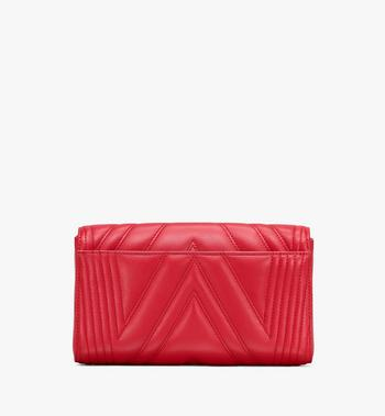 MCM Millie Crossbody Bag in Quilted Leather Alternate View 2