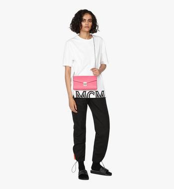 MCM Millie Crossbody in Park Avenue Leather Alternate View 4