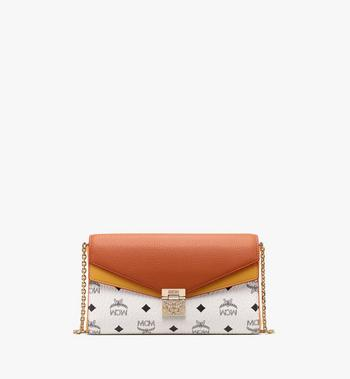 MCM Millie Crossbody in Color Block Leather Alternate View