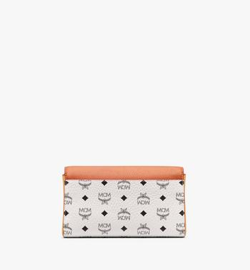 MCM Millie Crossbody in Color Block Leather Alternate View 2