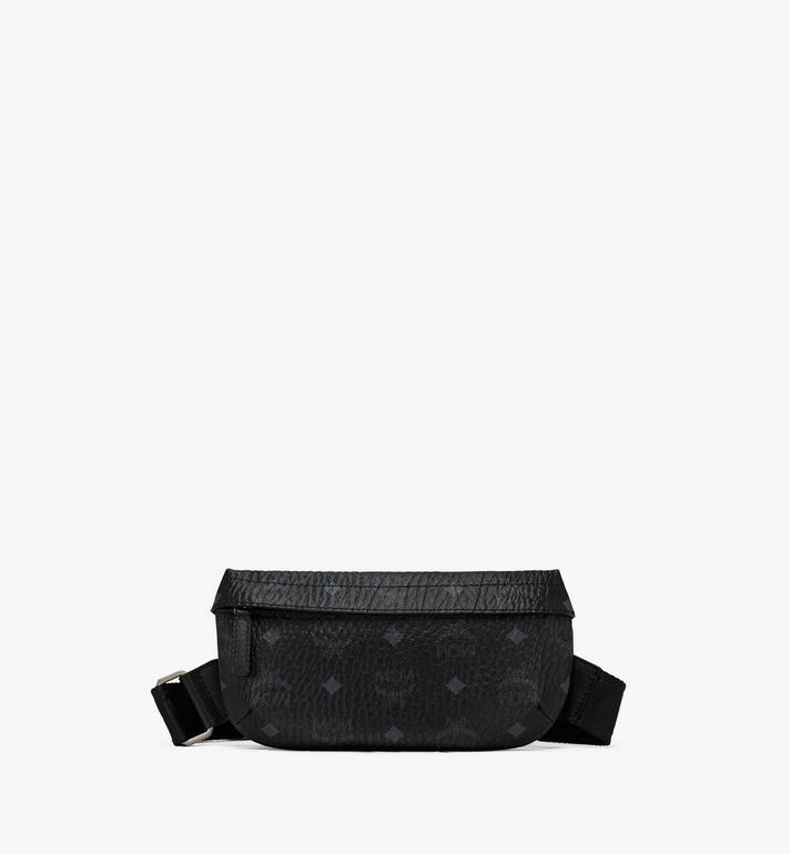 MCM Crossbody Bag in Visetos Alternate View