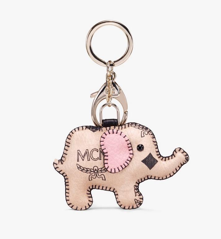 MCM Elephant Charm  MYZ9AXL73IG001 Alternate View 2