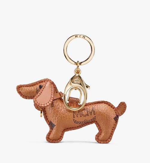 2D Dog Charm