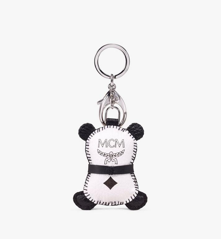 MCM 2D Panda Charm White MYZ9AXL75WT001 Alternate View 2
