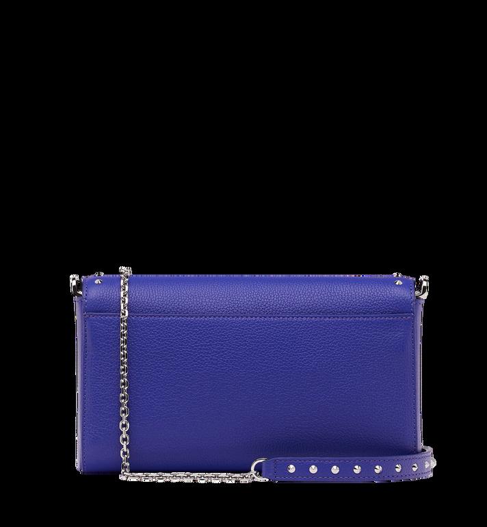 MCM Millie Flap Crossbody-Tasche aus Studded Outline Leder MYZ9SME16HG001 AlternateView4
