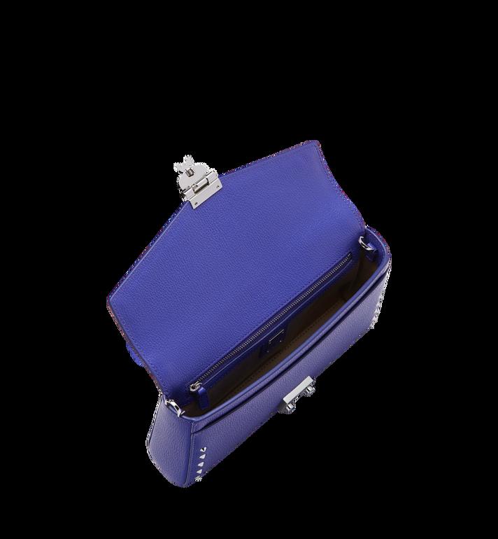 MCM Millie Flap Crossbody-Tasche aus Studded Outline Leder MYZ9SME16HG001 AlternateView5