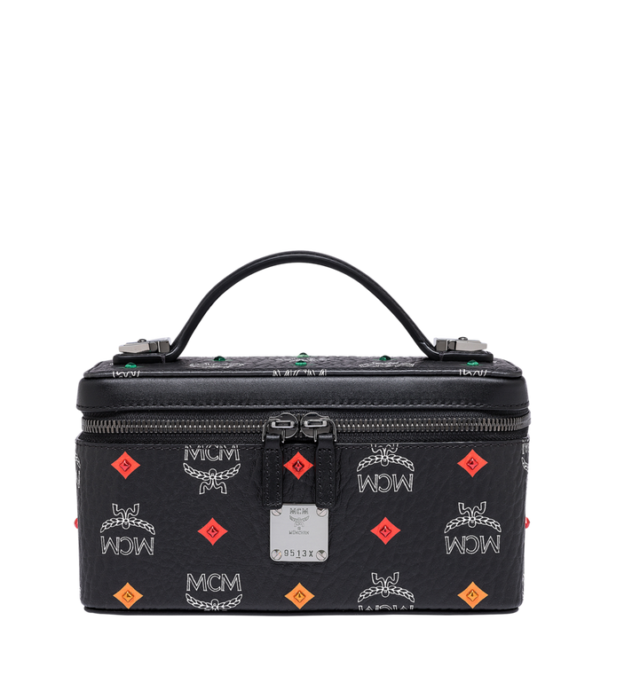 MCM Vanity-case Rockstar en Spektrum Stud Visetos Alternate View