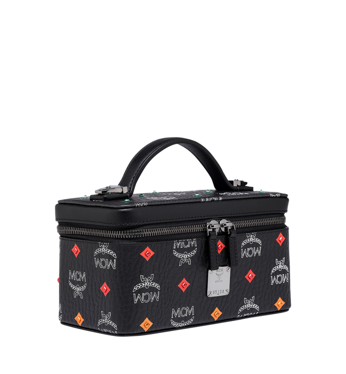 MCM Vanity-case Rockstar en Spektrum Stud Visetos Alternate View 2