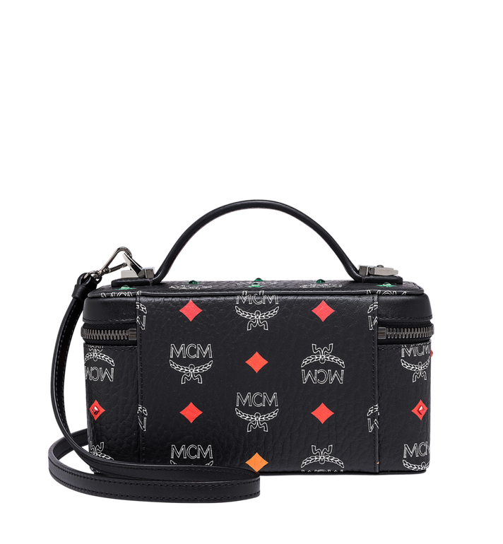 MCM Vanity-case Rockstar en Spektrum Stud Visetos Alternate View 4