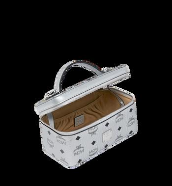 MCM Rockstar Vanity Case in Visetos Original MYZ9SVI01SB001 AlternateView5