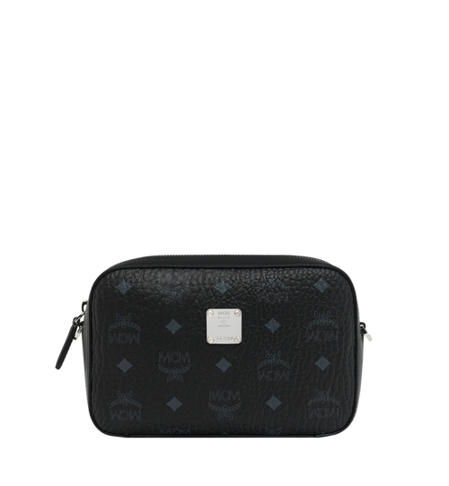 Crossbody-Tasche in Visetos