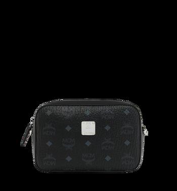 MCM Camera Bag in Visetos Original AlternateView