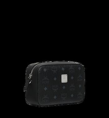 MCM Camera Bag in Visetos Original AlternateView2