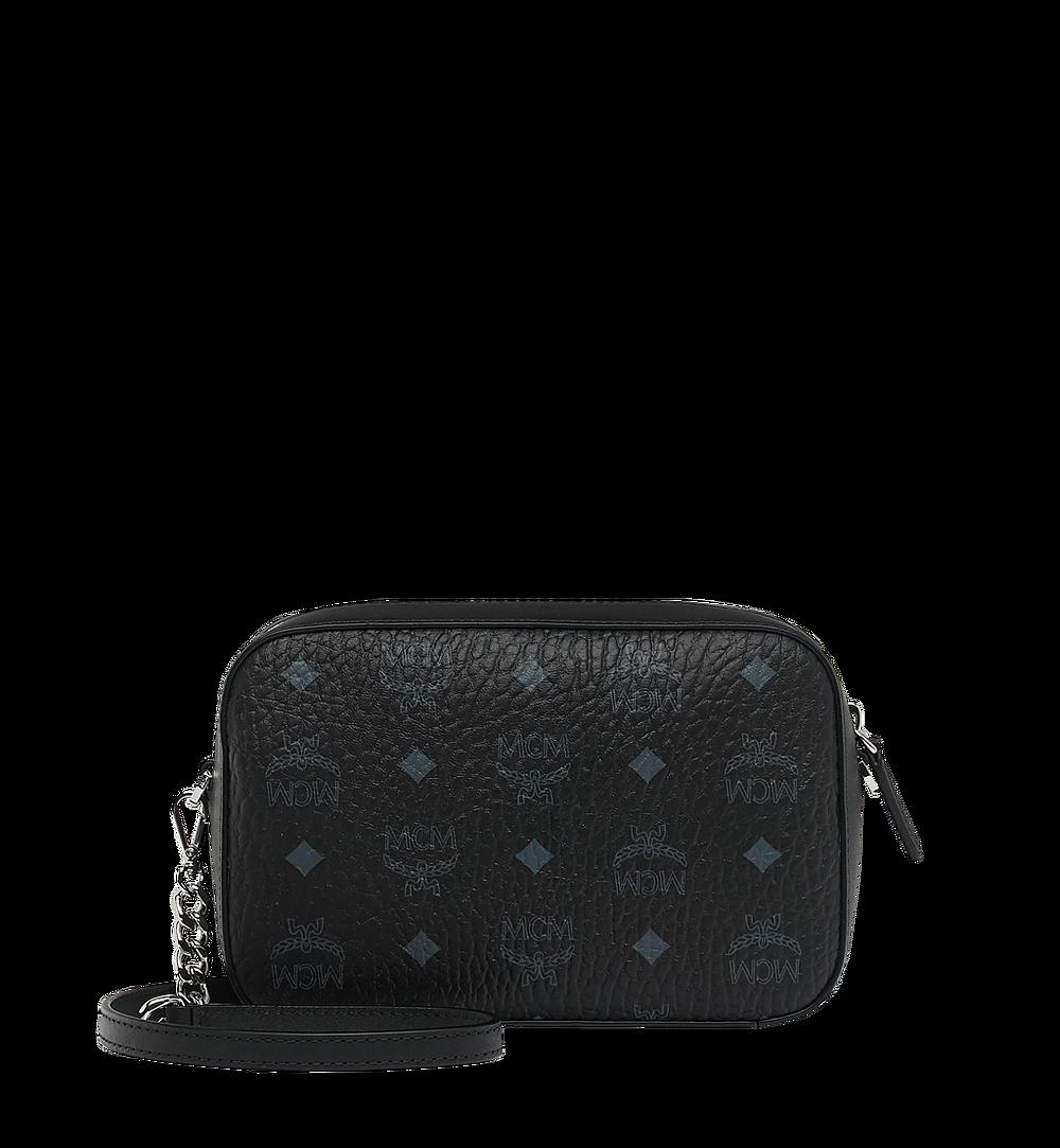MCM Crossbody-Tasche in Visetos Black MYZ9SVI97BK001 Noch mehr sehen 2