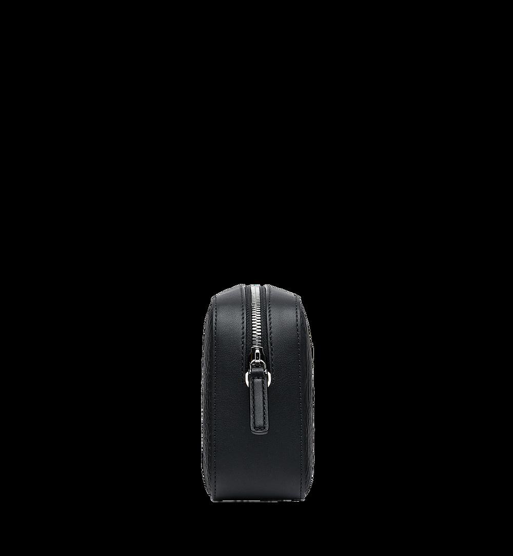 MCM Crossbody-Tasche in Visetos Black MYZ9SVI97BK001 Noch mehr sehen 3