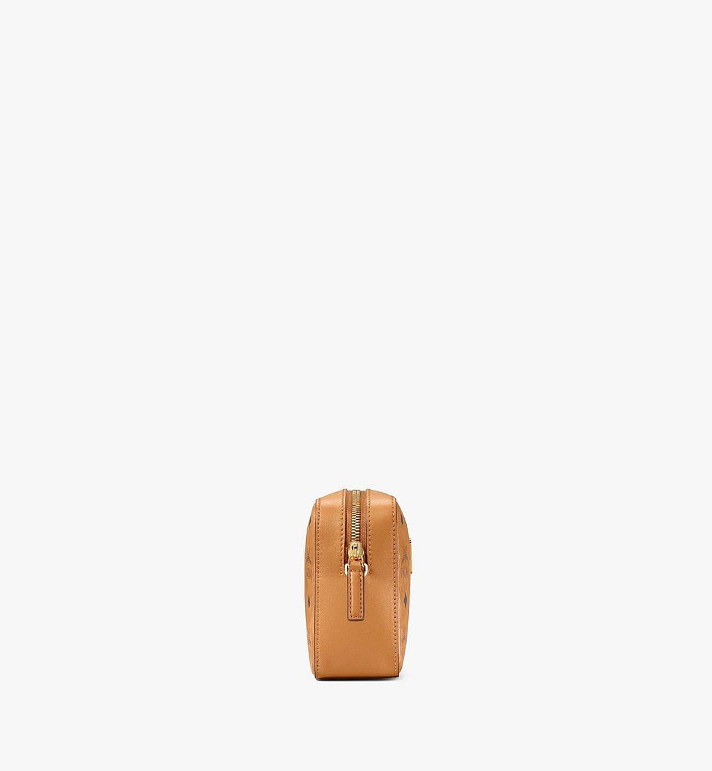 MCM Crossbody-Tasche in Visetos Cognac MYZ9SVI97CO001 Noch mehr sehen 1