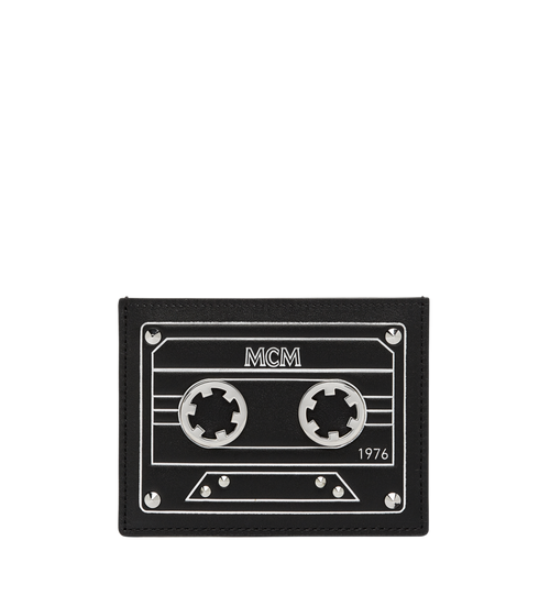 Card Case in MCM Cassette