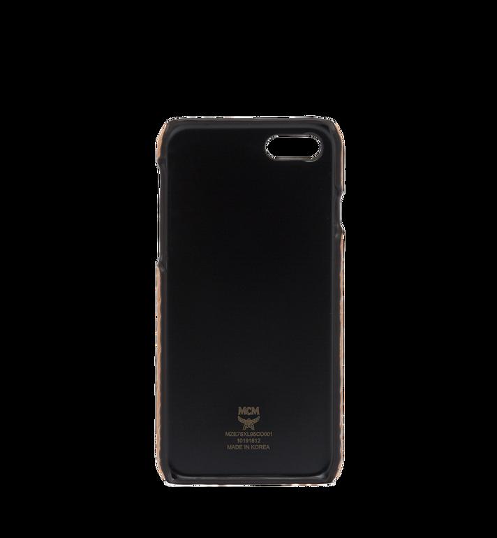 MCM Rabbit iPhone 6S/7/8 Case in Visetos MZE7SXL95CO001 AlternateView3