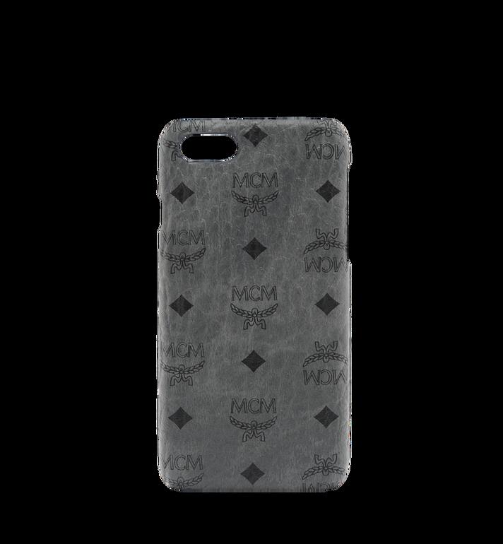 MCM iPhone 6S/7/8 Case in Visetos Original Alternate View