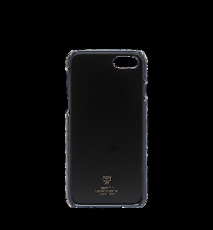 MCM iPhone 6S/7/8 Case in Visetos Original Alternate View 3