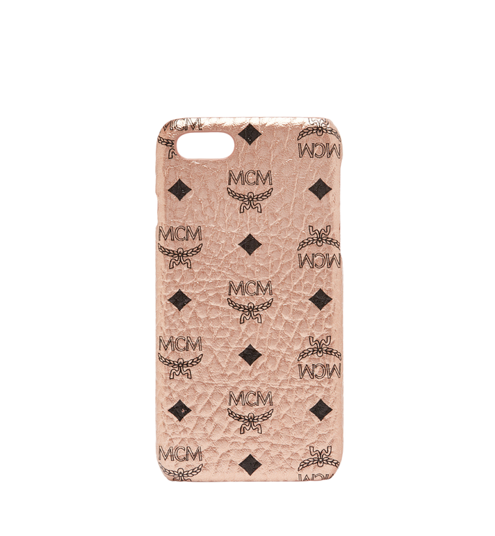 MCM iPhone 6S/7/8 Case in Visetos Original MZE8AVI95TC001 AlternateView1