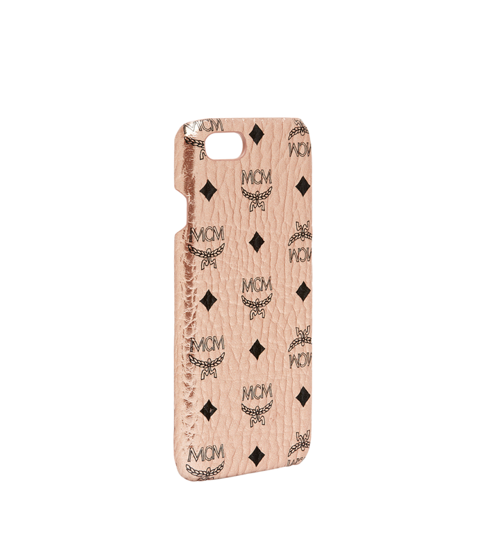 MCM iPhone 6S/7/8 Case in Visetos Original MZE8AVI95TC001 AlternateView2