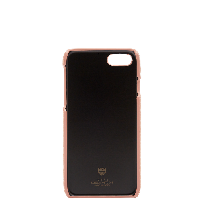 MCM iPhone 6S/7/8 Case in Visetos Original MZE8AVI95TC001 AlternateView3