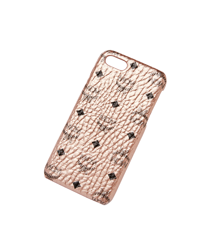 MCM iPhone 6S/7/8 Case in Visetos Original MZE8AVI95TC001 AlternateView4