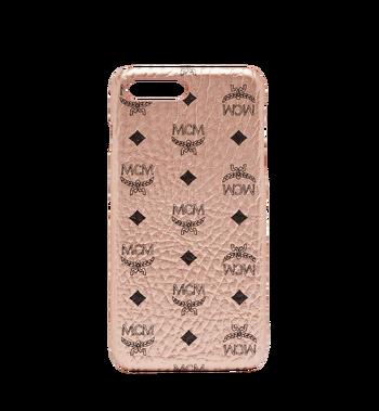 MCM iPhone 6S/7/8 Plus Case in Visetos Original MZE8AVI96TC001 AlternateView
