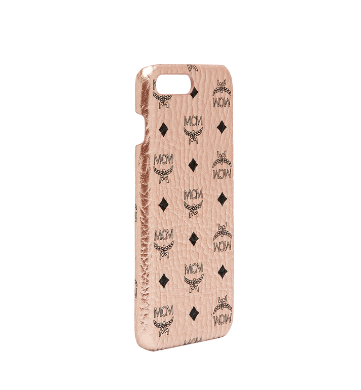 MCM iPhone 6S/7/8 Plus Case in Visetos Original Alternate View 2