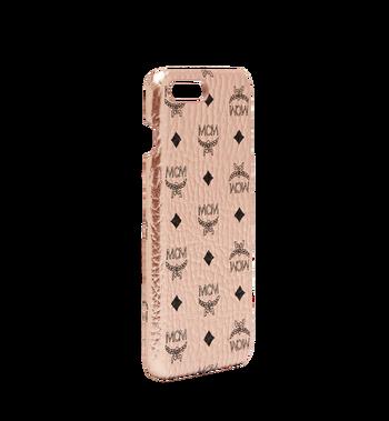 MCM iPhone 6S/7/8 Plus Case in Visetos Original MZE8AVI96TC001 AlternateView2