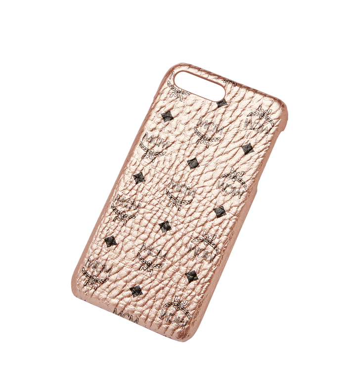 MCM iPhone 6S/7/8 Plus Case in Visetos Original Alternate View 4