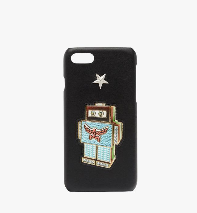 〈ロボター〉モノグラム iPhone 6S/7/8 ケース