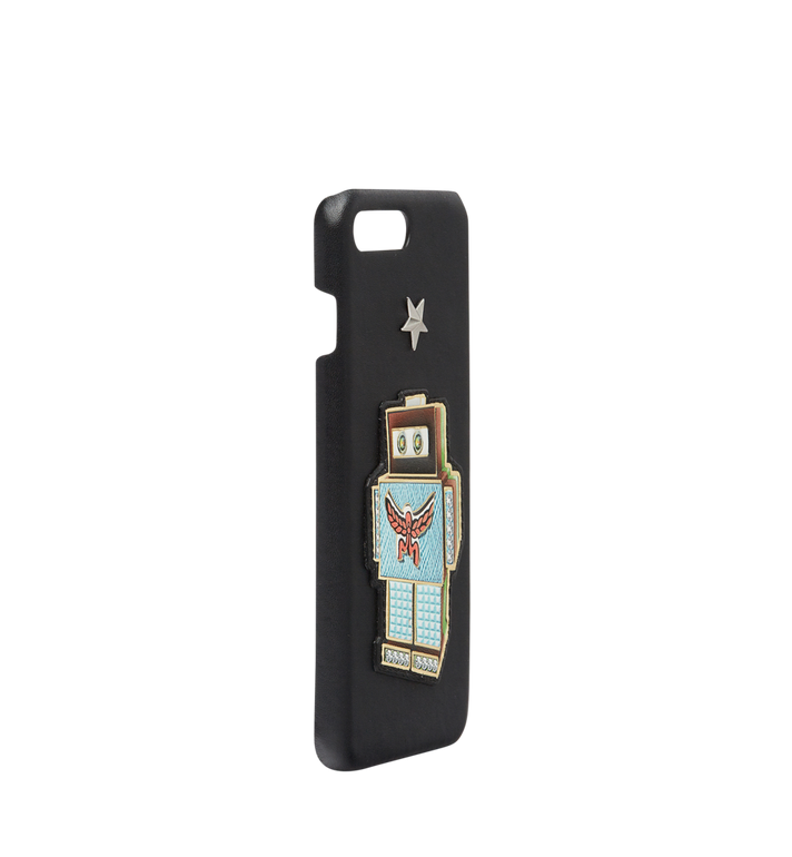 MCM 로보터 아이폰 6S/7/8 플러스 케이스 MZE8SRO98BK001 AlternateView2