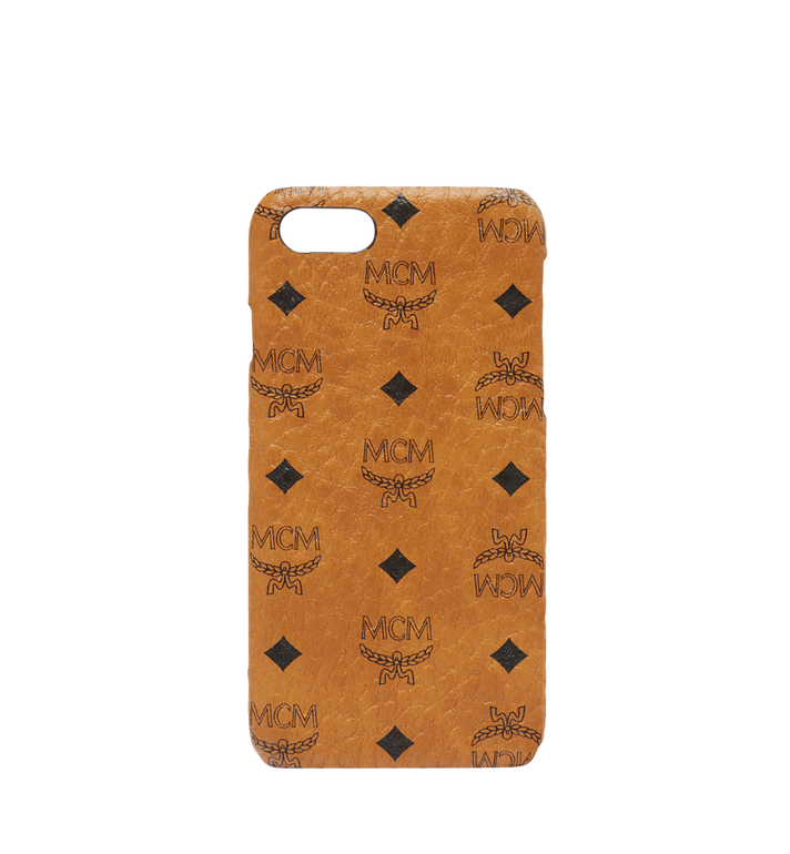 MCM iPhone 6S/7/8 Case in Visetos Original MZE8SVI95CO001 AlternateView