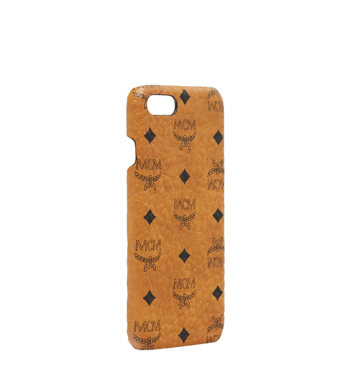 MCM iPhone 6S/7/8 Case in Visetos Original MZE8SVI95CO001 AlternateView2