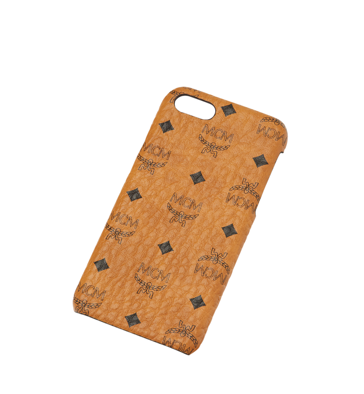 MCM iPhone 6S/7/8 Case in Visetos Original MZE8SVI95CO001 AlternateView4