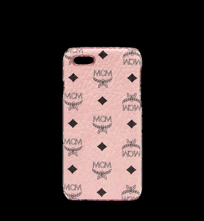 MCM iPhone 6S/7/8 Case in Visetos Original MZE8SVI95PZ001 AlternateView