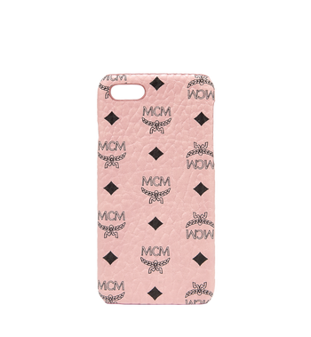 MCM iPhone 6S/7/8 Case in Visetos Original Alternate View