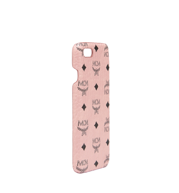 MCM iPhone 6S/7/8 Case in Visetos Original Alternate View 2