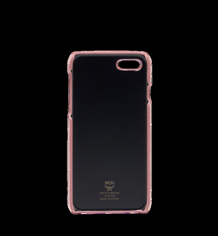 MCM iPhone 6S/7/8 Case in Visetos Original MZE8SVI95PZ001 AlternateView3