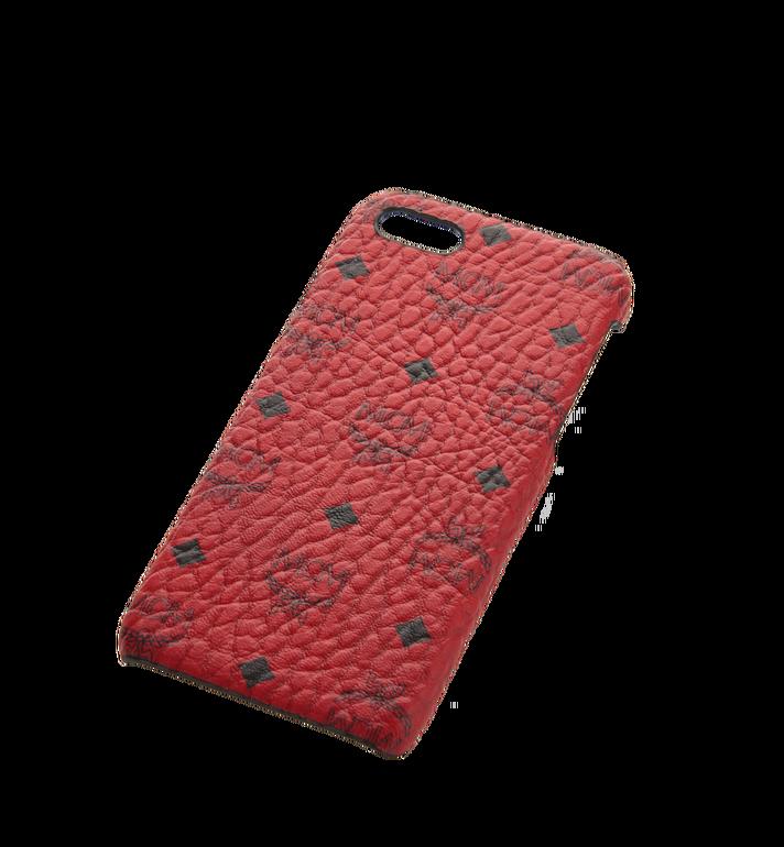 MCM iPhone 6S/7/8 Case in Visetos Original Alternate View 4