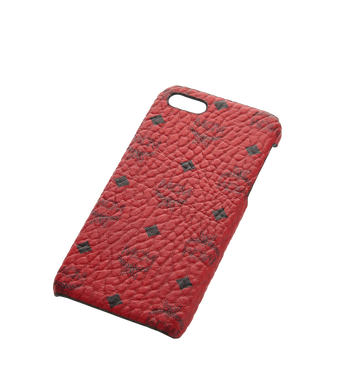 MCM iPhone 6S/7/8 Case in Visetos Original Alternate View 4