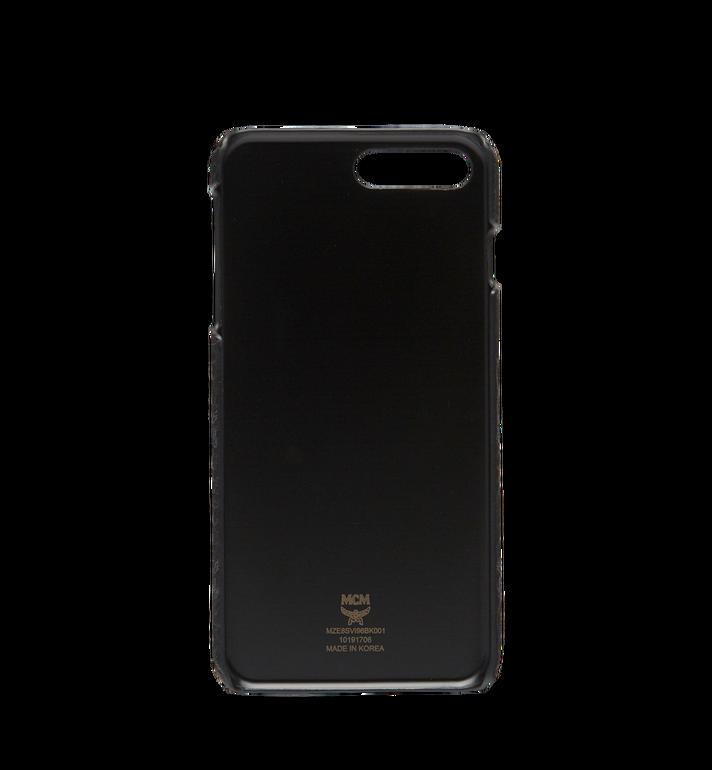 MCM 비세토스 오리지널 아이폰 6S/7/8 플러스 케이스 MZE8SVI96BK001 AlternateView3