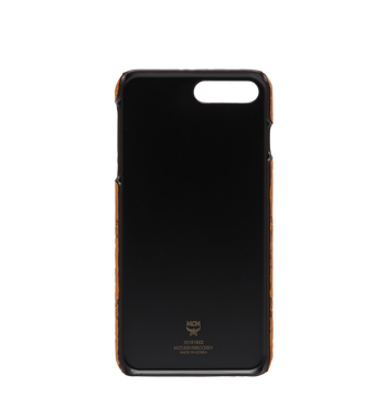 MCM iPhone 6S/7/8 Plus Case in Visetos Original MZE8SVI96CO001 AlternateView3
