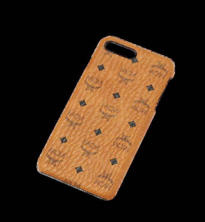 MCM iPhone 6S/7/8 Plus Case in Visetos Original MZE8SVI96CO001 AlternateView4