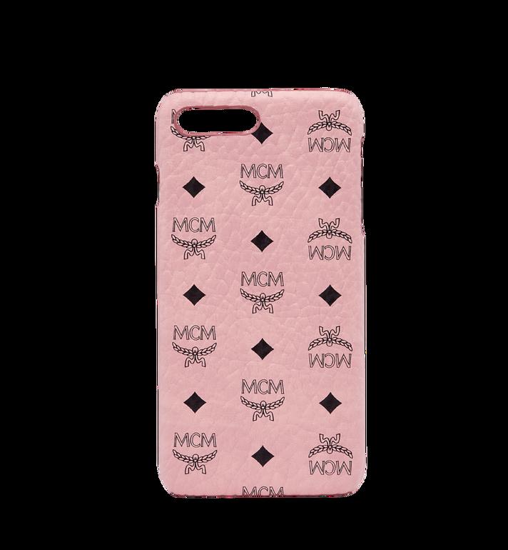 MCM iPhone 6S/7/8 Plus Case in Visetos Original MZE8SVI96PZ001 AlternateView