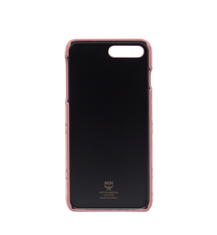 MCM iPhone 6S/7/8 Plus Case in Visetos Original Alternate View 3